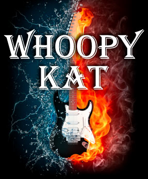 Whoopy Kat band Maine and New England
